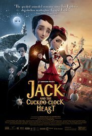Subtitrare Jack et la mécanique du coeur aka Jack and the Cuckoo-Clock Heart (2013)