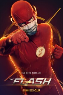 Subtitrare The Flash - Sezonul 6 (2014)