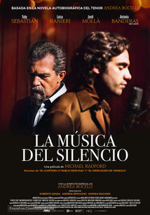 Subtitrare The Music of Silence (La musica del silenzio) (2017)