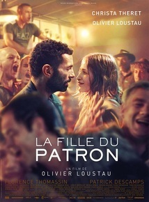 Subtitrare La fille du patron (The Boss's Daughter) (2015)