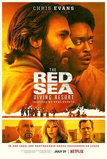 Subtitrare Operation Brothers (The Red Sea Diving Resort) (2019)