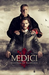 Subtitrare Medici: Masters of Florence - Sezonul 3 (2016)