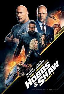 Subtitrare Fast & Furious Presents: Hobbs & Shaw (2019)