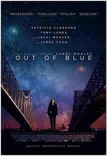 Subtitrare Out of Blue (2018)