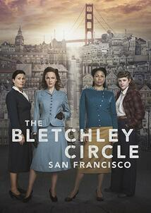 Subtitrare The Bletchley Circle: San Francisco (TV Series 2018– )