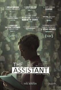 Subtitrare The Assistant (2019)